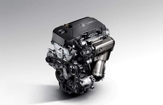 别克威朗将搭1.5t发动机 于第三季度上市