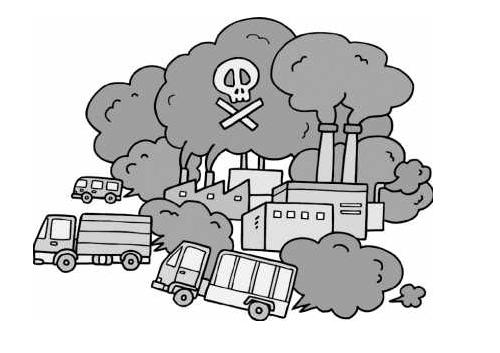 但是在尾气排放上,我国对于汽车尾气排放的标准也在逐步提高.