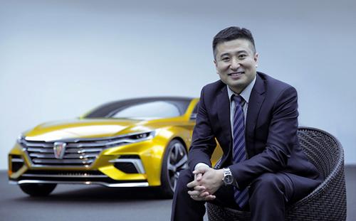 上汽憋十年,马云投十亿,荣威RX5终于发出狮吼头条客普通文章 汽车高清图片