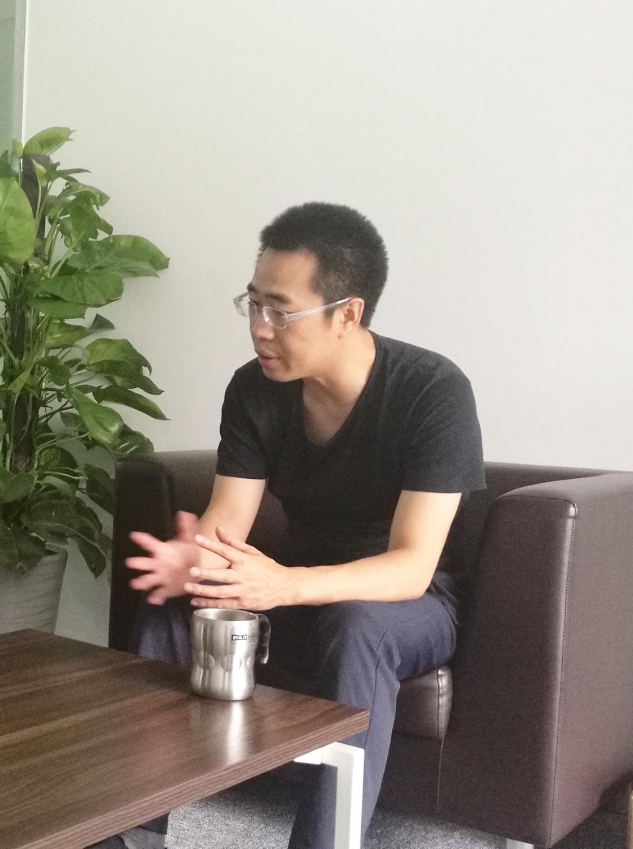 头条·对话丨车云网创始人程李:现在的慢是为了以后的快2