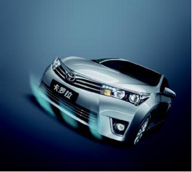 同样推小排量涡轮增压,为何一汽丰田要摆出不一样的姿势?1