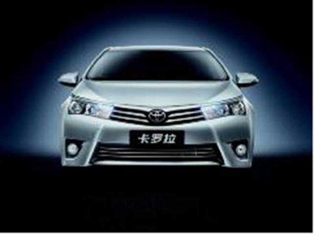 同样推小排量涡轮增压,为何一汽丰田要摆出不一样的姿势?2